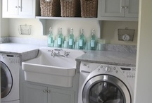 Laundry Rooms / by Property24.com