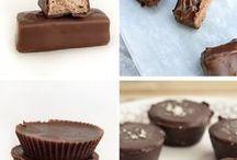 Sweet treats to try / by Deborah Little