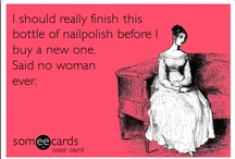 Nailed It / by Julie Maricle