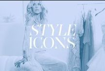 Style Icons  / by JewelMint