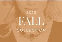 Fall 2013 Collections / by JewelMint