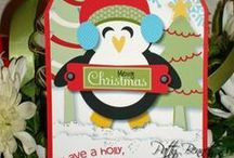 I love Penguins / Our Penguin collection and penguin cuties I love! / by Patty Bennett