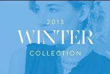 Winter 2013 Collection  / by JewelMint
