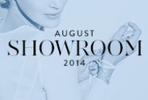 August Showroom / by JewelMint