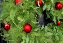 Christmas / by Brandi Nichols