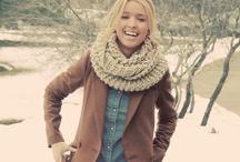 Style / by Ashley Kranz