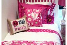 Lilly Pulitzer Bedding / by Decor 2 Ur Door
