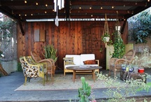 Garden: Rooms / by A B