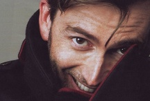 10th doctor withdrawal.  / by Julie Caouette