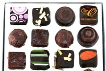 Vegan Vitality / It seems like just yesterday no one knew what being a vegan meant, and now everyone's crossing over (including myself). This board has all vegan recipes so you can feel good about yourself while eating a delicious meal. / by Oliver Kita Chocolates