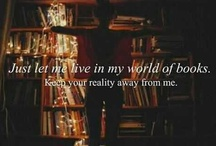 Books / by Jordan DeLozier