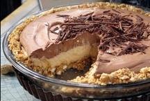 Pinnable Pies / by Oliver Kita Chocolates