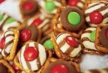 Holiday Treats / by Oliver Kita Chocolates