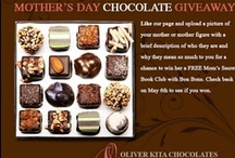 Mother's Day / by Oliver Kita Chocolates