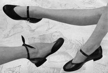 Chaussures et Accessoires / Shoes // accessories // jewellery // bags // socks // etc / by Tuileries