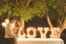 Introducing Mr. & Mrs McIntosh / by Liz Mannira