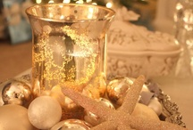 HOLIDAY DECORATING IDEAS / IDEAS THAT I LOVE FOR DECORATING MY HOME AND OTHER HOMES FOR WONDERFUL HOLIDAY EVENTS OR JUST TO BE PROUD OF / by Cyndi Pierce-Markowitz