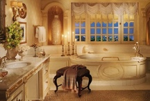 Luxury Resorts / Luxury resorts and destinations / by Cindy Scarlet