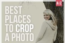 Photo Tips A-Z / Getting great shots of your friends and family just got easier! Tips and tricks abound. / by CM Group