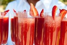 Easy Cocktails A-Z / Hey, isn't about time for a girls night in? Here are some fun cocktail ideas to impress the guests - and save you time! / by CM Group