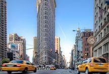 NY City / by Chris den Hamer