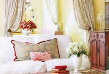Nest Inspiration / Home, comfort, cosy, inspiration. / by ♥~Nest In the West ~♥