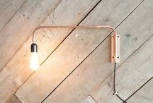 Lighting / by Remodelista