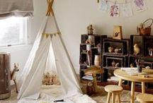 I n s p i r e - Room / by Janelle Putrich