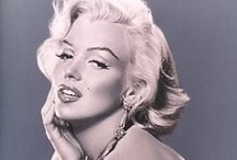 Marilyn Monroe  / a women that the world will soon not forget <3  / by Ka Harper