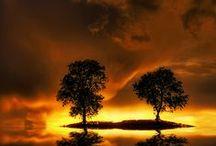 realmente maravillosas / Lugares, colores y fotografías maravillosas / by paty *