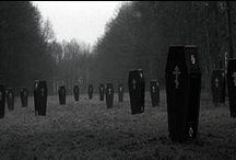 macabre / by Jen Jones-Grissett