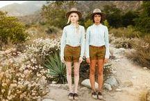 P o s i n g - Women's fashion / by Janelle Putrich