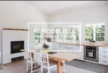 2014 Considered Design Awards / The Remodelista Considered Design Awards are open to everyone who loves their space, from design professionals to small-space renters. / by Remodelista