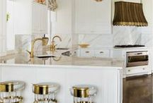 KITCHENs & PANTRY / by Amie Corley