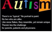Autism / by Joann Colby