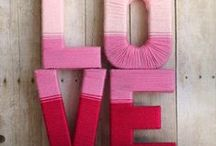 decorated letters / by Salma Banna
