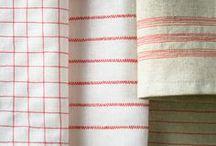textiles / by Megan Hild