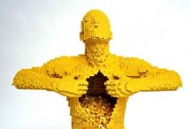 LEGO / For the love of Legos. / by Adrianna Call