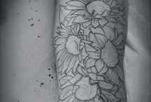 INK / Tattoo Inspiration  / by Courtney Lemmer
