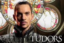 The Tudors / by Samantha Rodriguez