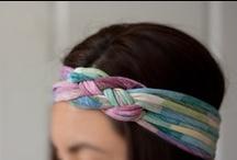 headband / by Terry Davidson