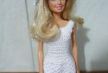 barbie / by Terry Davidson