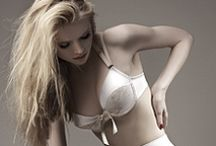 Bridal Trends  / by Lingerie Insight