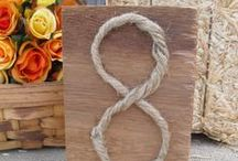Rustic on the Rise / by Ashley Miller (Hall Events)