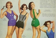 Vintage Advertising / by Lingerie Insight
