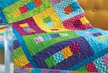 quilting / by Terry Davidson