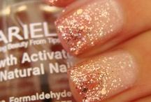 Nails. / by Bethany Modjeski