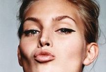 Make Up Inspiration / by Amy Havins | Dallas Wardrobe