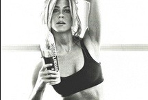 Fitness & Health / by Amy Havins | Dallas Wardrobe