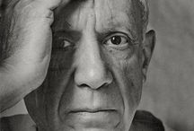 Picasso / by Ed Williams